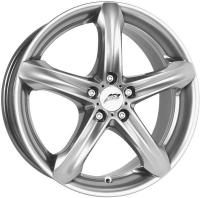 Aez Yacht High Gloss Wheels - 17x7.5inches/5x112mm