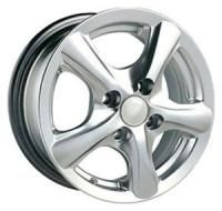 Aitl 511 H/S Wheels - 16x7inches/5x114.3mm