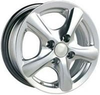 Aitl 5111 Wheels - 17x8inches/5x112mm