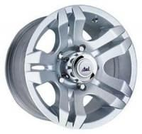 Aitl 525 H/S Wheels - 18x8inches/5x120mm