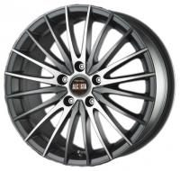 Alcasta M02 GMF Wheels - 15x5.5inches/5x114.3mm