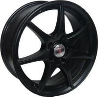 Alcasta M03 MB Wheels - 15x6inches/5x105mm
