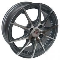 Alcasta M08 GMF Wheels - 15x6inches/4x100mm