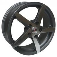 Alcasta M09 GMF Wheels - 16x6inches/5x114.3mm