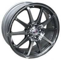 Alcasta M10 GMF Wheels - 16x6inches/5x114.3mm