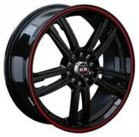 Alcasta M14 MBRS Wheels - 17x7inches/5x114.3mm