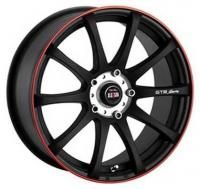 Alcasta M17 wheels