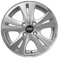 Alcasta WK-200 wheels