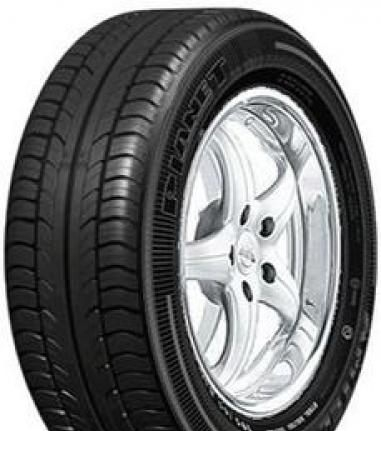 Tire Amtel Planet 205/70R15 96H - picture, photo, image