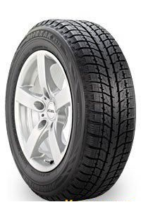 Tire Bridgestone Blizzak WS70 195/60R15 88T - picture, photo, image