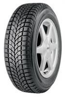 Bridgestone WT17 tires