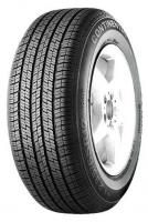 Continental Conti4x4Contact Tires - 255/50R19 107H