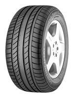 Continental Conti4x4SportContact tires