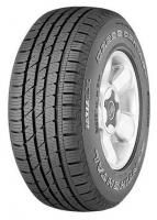 Continental ContiCrossContact LX Tires - 235/55R17 99V
