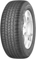 Continental ContiCrossContact Winter Tires - 205/70R15 96T