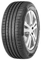 Continental ContiPremiumContact 5 tires