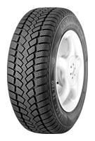 Continental ContiWinterContact tires