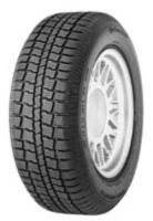 Continental ContiWinterContact TS 750 tires