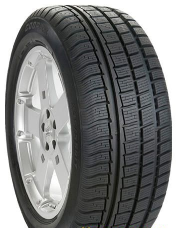 Tire Cooper Discoverer M+S Sport 235/55R17 99H - picture, photo, image