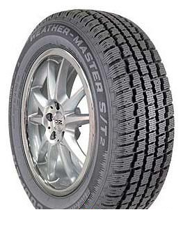Tire Cooper Weather Master S/T 2 235/75R15 105S - picture, photo, image