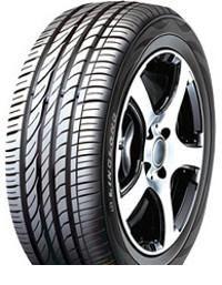 Linglong Crosswind Tires >> Tire Linglong Crosswind Hp010 205 55r16 94w