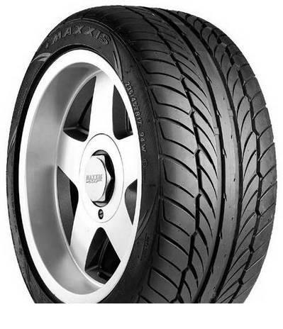 185 60R14 Tires >> Maxxis Ma E1 Tire 185 60r14 82h