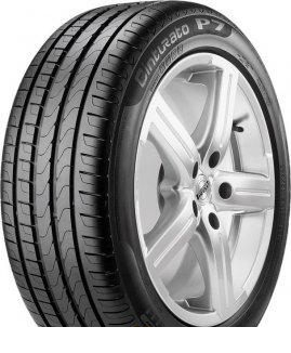 Tire Pirelli Cinturato P7 235/55R17 99W - picture, photo, image