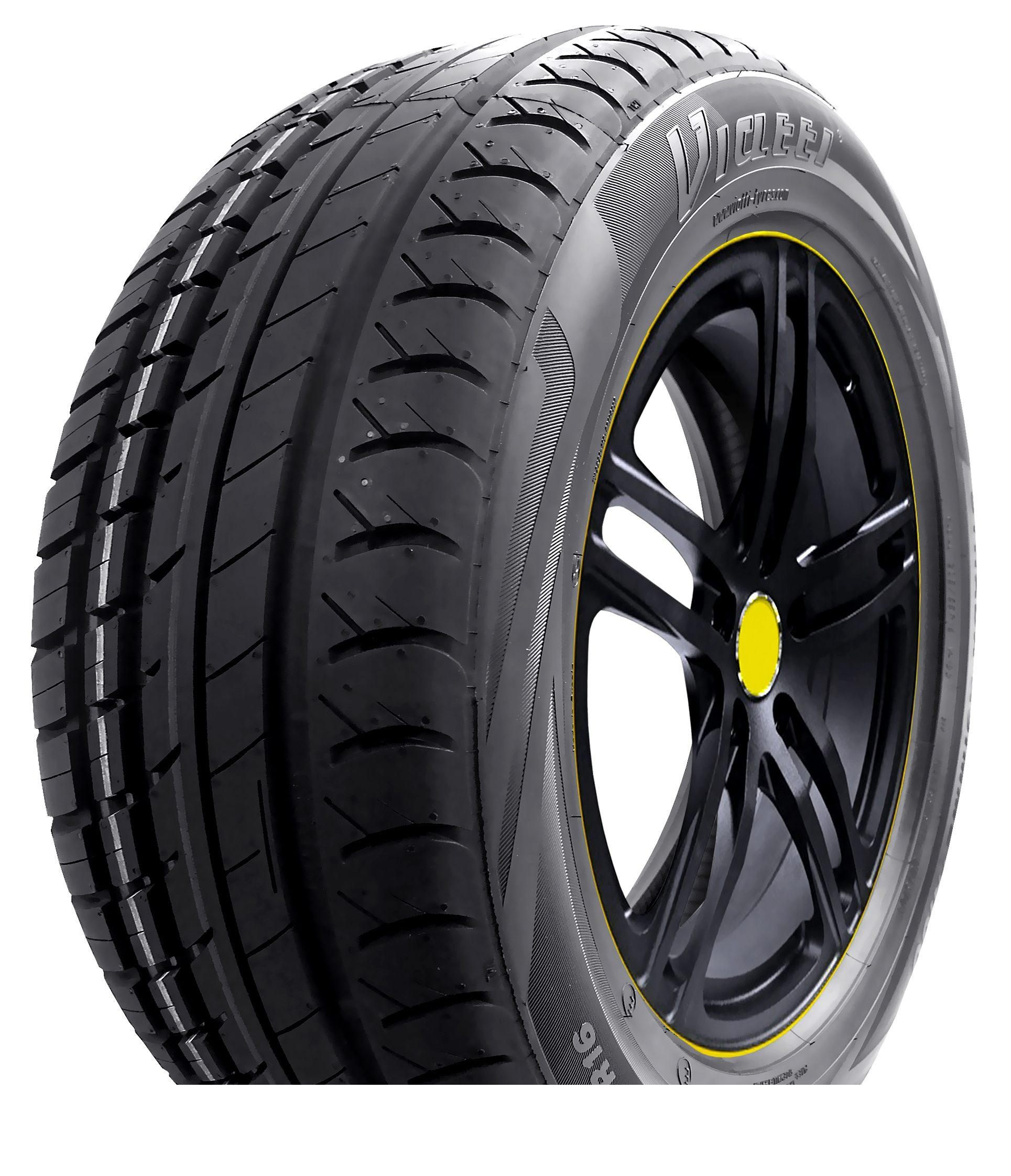 Car tire Viatti: reviews, specifications 13